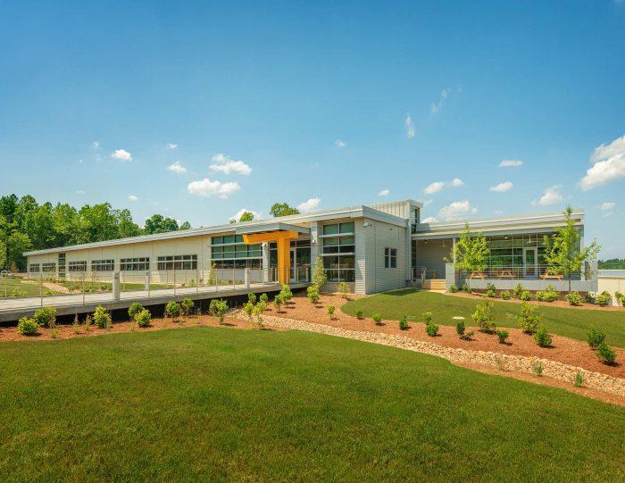 Caterpillar Machine Development Center