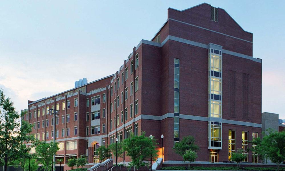 Florida State University Chemistry Sciences Laboratory - O'Brien